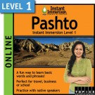 Learn to speak Pashto with this online class.