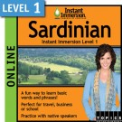 Learn to speak Sardinian with this Online Version.
