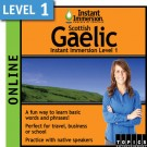 Learn to speak Gaelic with this Online Version.