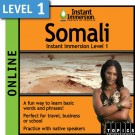 Learn to speak Somali with this Online Version.
