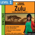 Learn to speak Zulu with this online class.