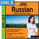 Learn to speak Russian with this online class.