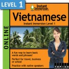 Learn to speak Vietnamese with this online class.