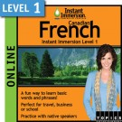 Speak Canadian French with this subscription product