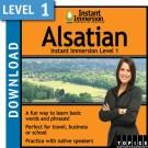 Learn Alsatian