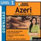 Learn Azeri