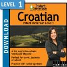 Learn Croatian