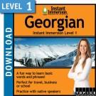 Learn Georgian