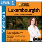Learn Luxembourgish