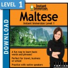Learn Maltese