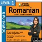 Learn Romanian