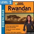 Learn Rwandan