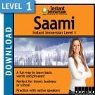 Learn Saami