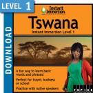 Learn Tswana