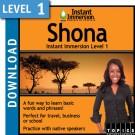 Learn Shona