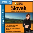Learn Slovak