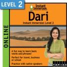 Level 2 - Dari - Online Version