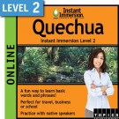 Speak intermediate Quechua with this subscription product