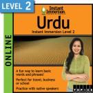 Speak intermediate Urdu with this subscription product