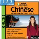 Mandarin Chinese - Levels 1-2-3  Online Class