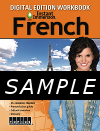 Instant Immersion French Workbook