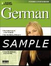 Instant Immersion German Workbook